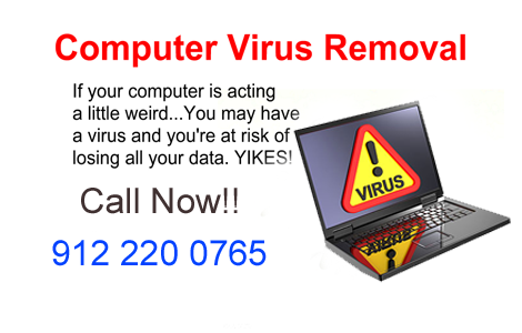 virusremoval